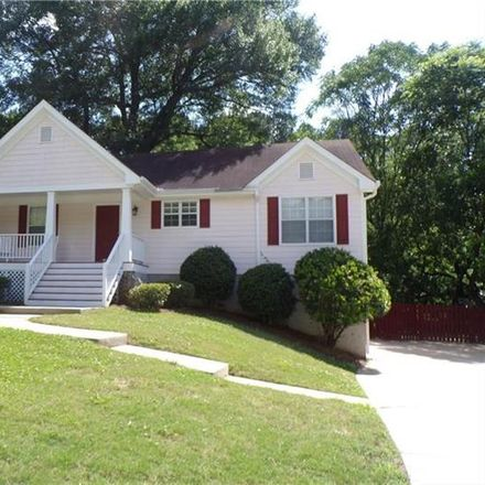 Rent this 3 bed house on 1251 Avondale Avenue Southeast in Atlanta, GA 30312
