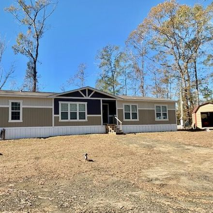 Rent this 4 bed house on County Rd in Nacogdoches, TX