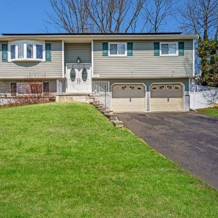 Rent this 4 bed house on Franklin Township in 25 Fulton Road, Somerset