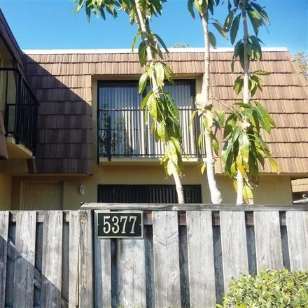 Rent this 2 bed condo on 5377 Bamboo Court in Orlando, FL 32811