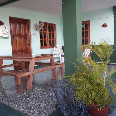 Rent this 2 bed apartment on Playa Caletón in Calle Buenaventura, Playa Larga