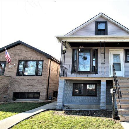 Rent this 5 bed house on 5110 South Parkside Avenue in Chicago, IL 60638