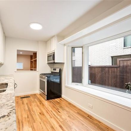 Rent this 3 bed condo on 4319 Travis Street in Dallas, TX 75205