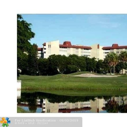 Rent this 1 bed condo on 7051 Environ Boulevard in Lauderhill, FL 33319