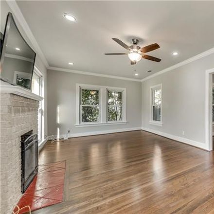 Rent this 2 bed house on 1419 Lansford Avenue in Dallas, TX 75224