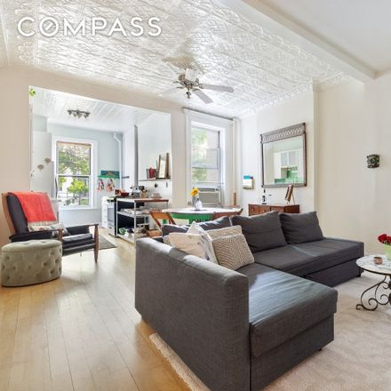 Rent this 2 bed condo on 162 Garfield Place in New York, NY 11215
