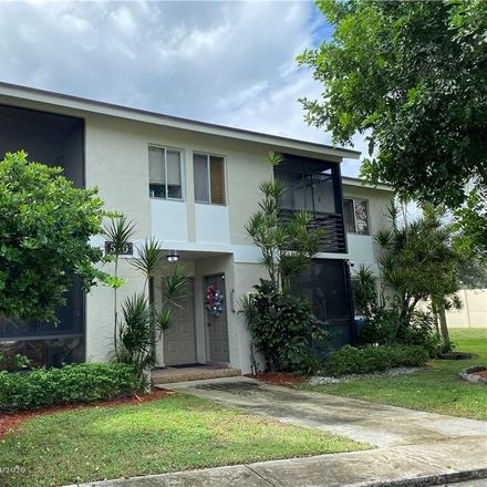Rent this 2 bed condo on 510 Gardens Drive in Pompano Beach, FL 33069