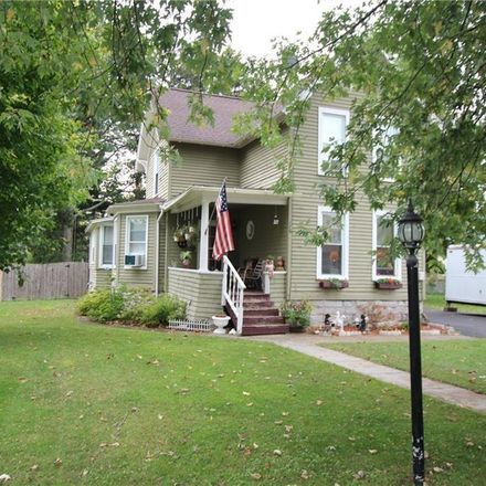 Rent this 3 bed apartment on 126 Union Street in Black River, NY 13612