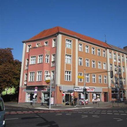 Rent this 1 bed apartment on Friseur Exakt in Baumschulenstraße 65, 12437 Berlin