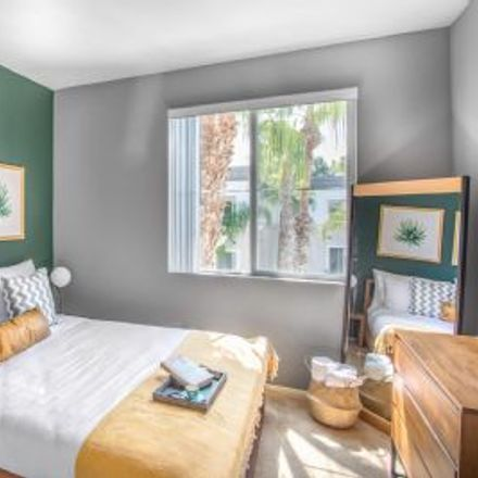Rent this 1 bed apartment on 13381 Maxella Avenue in Los Angeles, CA 90292