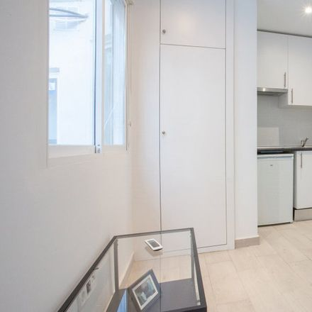 Rent this 0 bed apartment on Calle de Lope de Haro in 23, 28039 Madrid