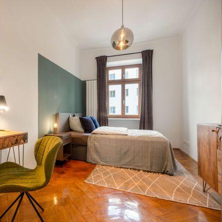 Rent this 1 bed apartment on Deisenhofener Straße 4 in 81539 Munich, Germany