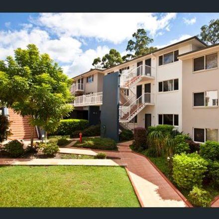 Rent this 1 bed apartment on 28/131 Currumburra Road