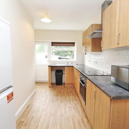 Rent this 5 bed house on Tile Hill Lane / Fletchamstead Highway in Tile Hill Lane, Coventry