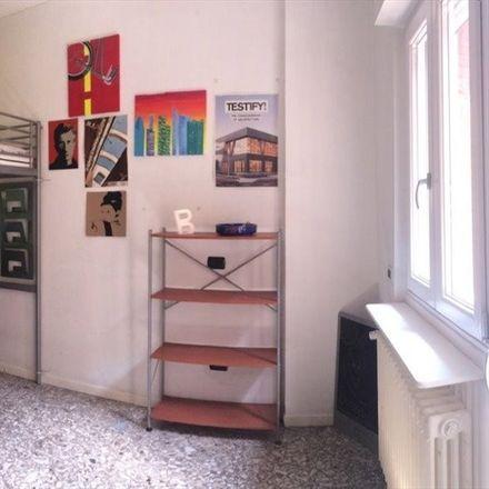 Rent this 2 bed room on Via Adelaide Bono Cairoli in 44, 20127 Milano MI
