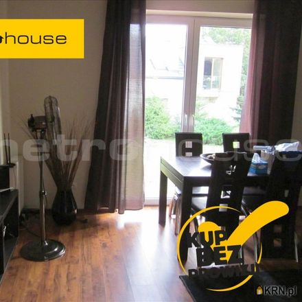 Rent this 5 bed house on Bronowicka 33 in 30-084 Krakow, Poland