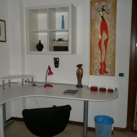 Rent this 2 bed room on Via Achille Capizzano in 00173 Rome RM, Italy