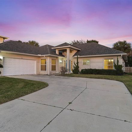 Rent this 4 bed house on 204 Porpoise Point Drive in St. Augustine, FL 32084