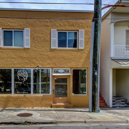 Rent this 1 bed townhouse on 311 S Palmetto Ave in Daytona Beach, FL