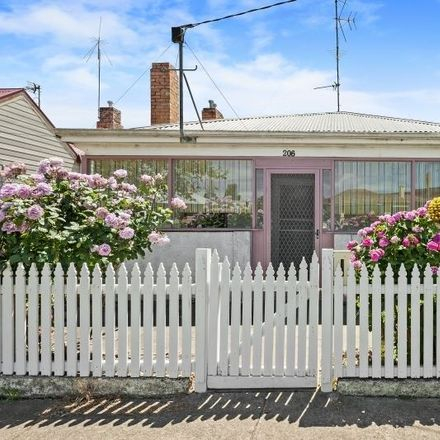 Rent this 2 bed house on 206 Darling Street