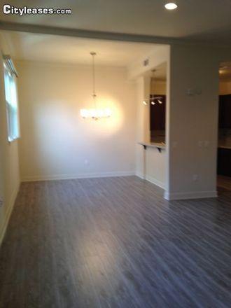 Rent this 2 bed apartment on Ventura Boulevard in Los Angeles, CA CA 91403