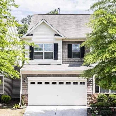 Rent this 3 bed townhouse on 207 Westgrove Court in Durham, NC 27703