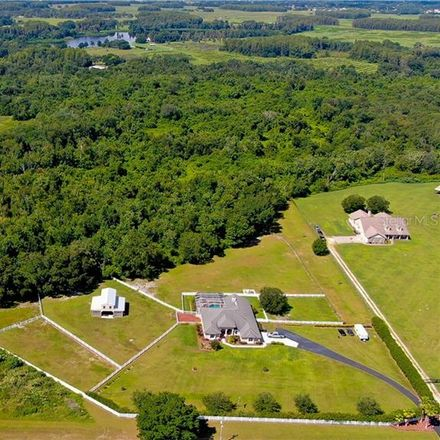 Rent this 5 bed house on 17102 Boy Scout Rd in Odessa, FL