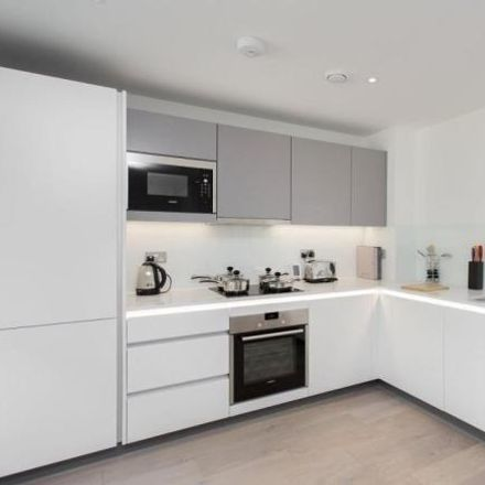 Rent this 1 bed apartment on Singapore Road Car Park in Singapore Road, London W13 0UF