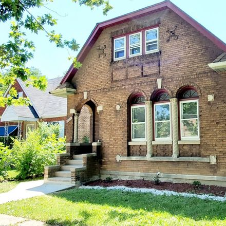 Rent this 5 bed house on 9616 South Dobson Avenue in Chicago, IL 60628