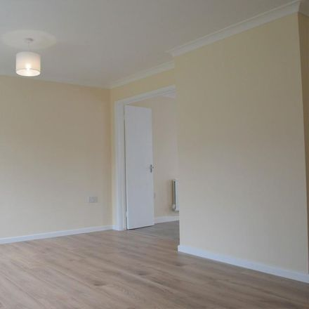 Rent this 3 bed house on Druids Green in Cowbridge CF71 7BP, United Kingdom
