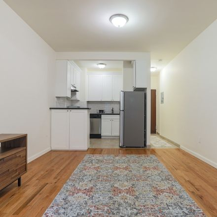Rent this null bed apartment on 462 6th Street in New York, NY 11215