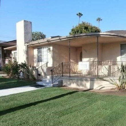 Rent this 3 bed house on 1254 Idlewood Rd in Glendale, CA 91202