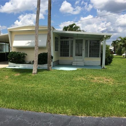 Rent this 1 bed house on 158 Sun Cir in Fort Myers, FL