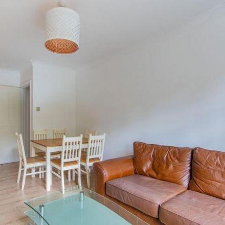 Rent this 1 bed apartment on Cae Syr Dafydd in Cardiff, United Kingdom
