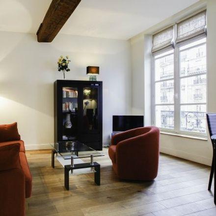 Rent this 1 bed apartment on 163 Boulevard Saint-Germain in 75006 Paris, France