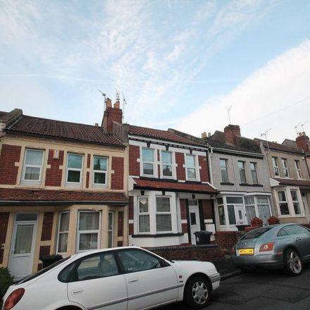 Rent this 3 bed house on Upper Sandhurst Road in Bristol BS4, United Kingdom