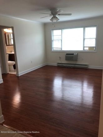Rent this 1 bed apartment on 197 Parker Avenue in Sea Girt, NJ 08736