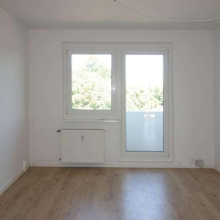 Rent this 2 bed apartment on Mansfeld-Südharz in Wilhelm-Pieck-Siedlung, SAXONY-ANHALT