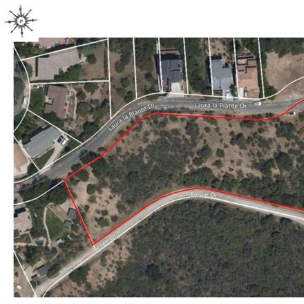 Rent this 0 bed apartment on Laura la Plante Drive in Agoura, Agoura Hills