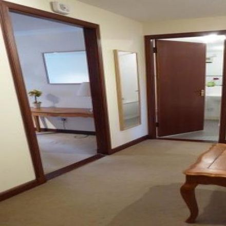 Rent this 2 bed apartment on Novar Drive in Glasgow G12 9PU, United Kingdom