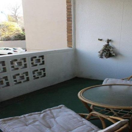Rent this 1 bed apartment on 14 Breda Street in Oranjezicht, Cape Town
