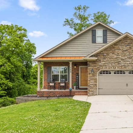 Rent this 3 bed house on Victor Ln in Ringgold, GA