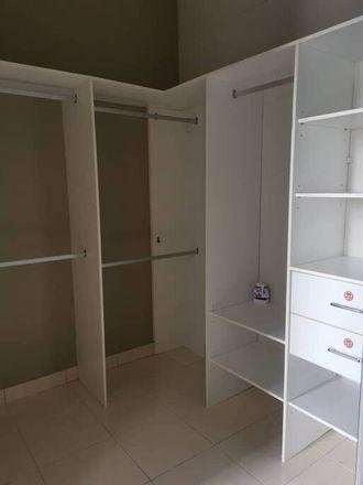 Rent this 1 bed apartment on Bandar Parkland in 41200 Klang Municipal Council, Selangor