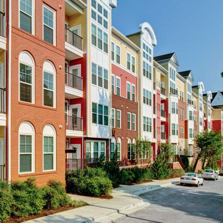 Rent this 1 bed apartment on 05 South Summit Avenue in Gaithersburg, MD 20877