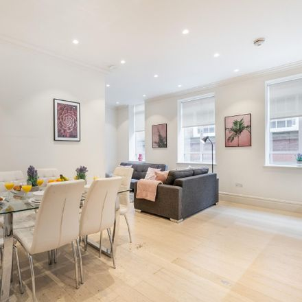 Rent this 1 bed apartment on 12 Devereux Court in London WC2, United Kingdom