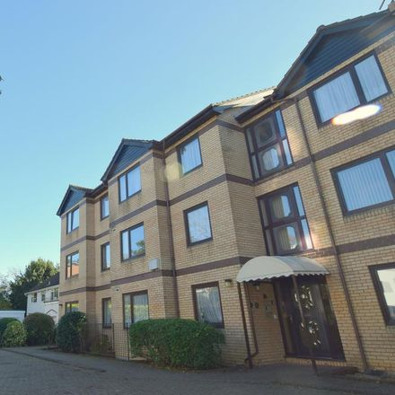 Rent this 1 bed apartment on Madeira Road Halls of Residence in Madeira Road, Bournemouth BH1 1QL
