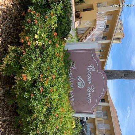 Rent this 2 bed apartment on 439 Auburn Dr in Daytona Beach, FL