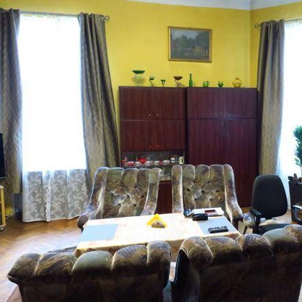 Rent this 5 bed apartment on Komenda Straży Miejskiej Miasta Krakowa in Dobrego Pasterza 116, 31-416 Krakow