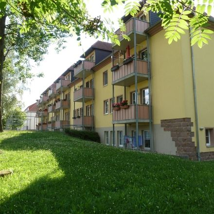Rent this 2 bed apartment on Gartenstraße in 09648 Mittweida, Germany