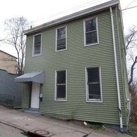 Rent this 3 bed house on 6 Boston Street in Pittsburgh, PA 15212